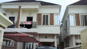 3 bedroom Detached Duplex House for rent Westend estate Ikota Lekki Lagos