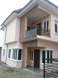 4 bedroom Terraced Duplex House for sale At Victory Estate  Thomas estate Ajah Lagos