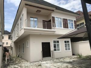 4 bedroom House for rent bera estate chevron  chevron Lekki Lagos - 0