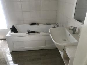 4 bedroom Semi Detached Duplex House for rent - chevron Lekki Lagos