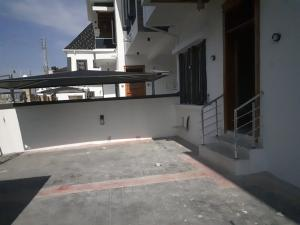 4 bedroom Detached Duplex House for sale ikota villa estate Ikota Lekki Lagos