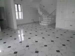 4 bedroom Detached Duplex House for sale lafiaji lekki Lekki Lagos