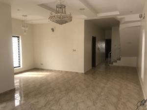 4 bedroom Detached Duplex House for sale lafiaji,  Lekki Lagos