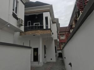 4 bedroom House for sale osapa lekki Osapa london Lekki Lagos - 0