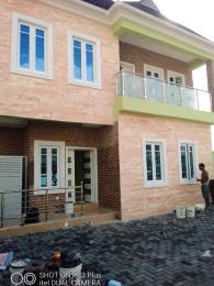 4 bedroom Detached Duplex House for sale Elere police station  Oko oba Agege Lagos