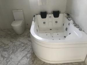4 bedroom Detached Duplex House for rent chevron lekki chevron Lekki Lagos