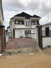 4 bedroom Semi Detached Duplex House for sale thomas estate ajah Thomas estate Ajah Lagos