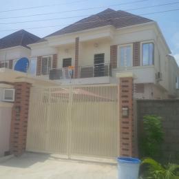 4 bedroom House for rent ikota Ikota Lekki Lagos - 0