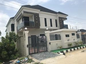 4 bedroom House for rent oral estate Lekki Lagos - 0