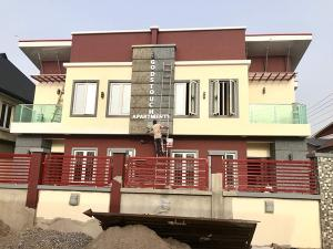 4 bedroom House for rent canaland estate ajah Ajah Lagos