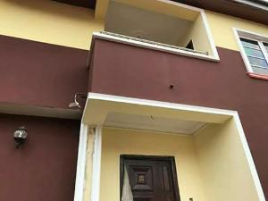 4 bedroom Semi Detached Duplex House for sale Alfred garden estate  Oregun Ikeja Lagos - 0