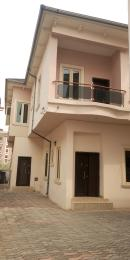 5 bedroom Semi Detached Duplex House for rent Oba Amunsan Estate  Idado Lekki Lagos