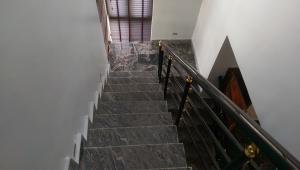 4 bedroom House for rent OSAPA Ikate Lekki Lagos