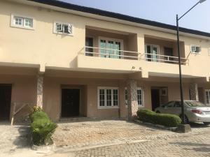 4 bedroom House for rent phase 4 Lekki Gardens estate Ajah Lagos