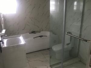 4 bedroom Terraced Duplex House for sale lafiaji lekki Lekki Lagos