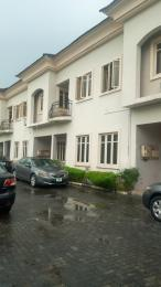 4 bedroom Terraced Duplex House for rent Canal West Estate  Osapa london Lekki Lagos