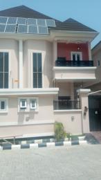 4 bedroom Semi Detached Duplex House for rent Lovely estate @Chevron alternative chevron Lekki Lagos
