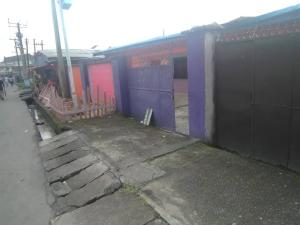 5 bedroom Blocks of Flats House for rent Cocaine Estate,Off Artilery Junction Port-harcourt/Aba Expressway Port Harcourt Rivers