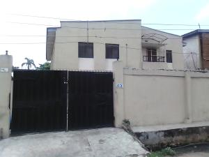 5 bedroom House for rent - Yaba Lagos