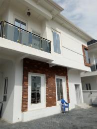 5 bedroom House for sale Chevron Lekki Phase 2 Lekki Lagos - 0