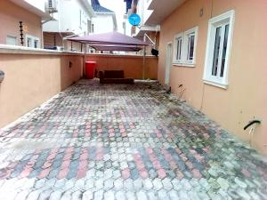 5 bedroom House for rent  Elegushi Ikate Lekki Lagos - 0