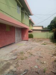 6 bedroom Detached Duplex House for rent Gbagada Phase 2 Gbagada Lagos