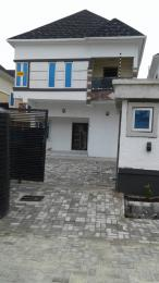 5 bedroom House for sale  shoprite Circle mall Ologolo Lekki Lagos