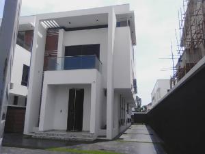 Detached House for sale Banana Island Banana Island Ikoyi Lagos