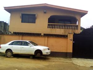 5 bedroom House for sale - Ogba Bus-stop Ogba Lagos