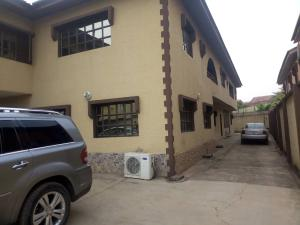 Semi Detached Duplex House for sale Gowon Estate Gowon Estate Ipaja Lagos