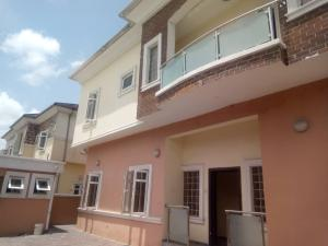 5 bedroom Detached Duplex House for rent --- Ikate Lekki Lagos