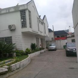 5 bedroom House for rent Ademola Adetokunbo  Ademola Adetokunbo Victoria Island Lagos