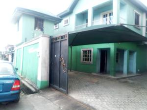 5 bedroom Detached Duplex House for sale Staduim Road  Port-harcourt/Aba Expressway Port Harcourt Rivers