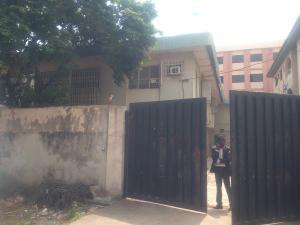 5 bedroom Detached Duplex House for sale Off Ire Akari road Ire Akari Isolo Lagos
