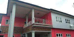 Detached Duplex House for sale Tony Estate East West Road Port Harcourt Rivers