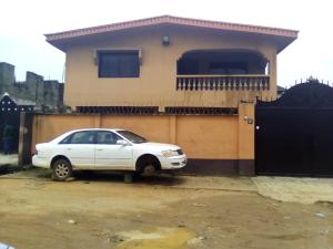5 bedroom Detached Duplex House for sale Ogba Ogba Bus-stop Ogba Lagos