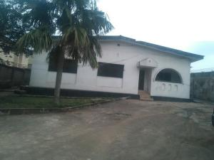 5 bedroom Detached Bungalow House for sale Idimu Titun Idimu Egbe/Idimu Lagos