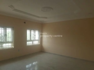 5 bedroom Flat / Apartment for rent - Guzape Abuja
