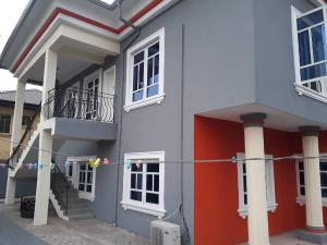 5 bedroom Detached Duplex House for sale association avenue off channels avenue OPIC Lagos Kosofe Kosofe/Ikosi Lagos