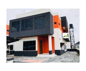 5 bedroom House for sale MEGAMOUND ESTATE Ikota Lekki Lagos - 0
