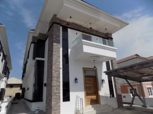 5 bedroom House for sale after chevron roundabout chevron Lekki Lagos