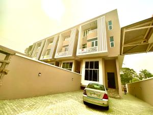 5 bedroom Semi Detached Duplex House for rent Ikoyi Lagos