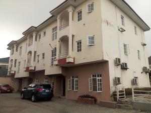 House for rent Chevron Drive Lagos - 1