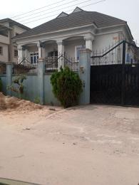 5 bedroom Detached Duplex House for sale Alidada Ago palace Okota Lagos