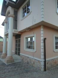 5 bedroom Detached Duplex House for rent Green field Community road Okota Lagos