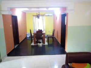 5 bedroom Detached Bungalow House for sale Arepo journalist pH1 estate along Lagos Ibadan expressway via berger. Arepo Arepo Ogun