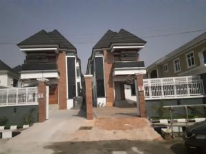 5 bedroom Detached Duplex House for sale ikota villa estate lekki Ikota Lekki Lagos
