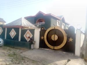 5 bedroom Duplex for sale obadore Igando Ikotun/Igando Lagos
