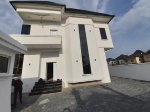 5 bedroom Detached Duplex House for sale agungi lekki Agungi Lekki Lagos