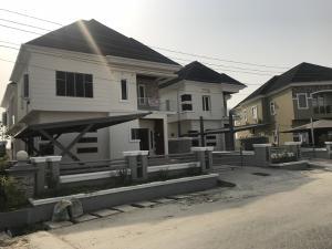 5 bedroom Detached Duplex House for sale lekki county homes estate chevron Lekki Lagos